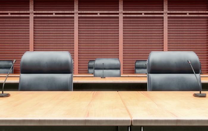 Verteidigung im Strafrecht