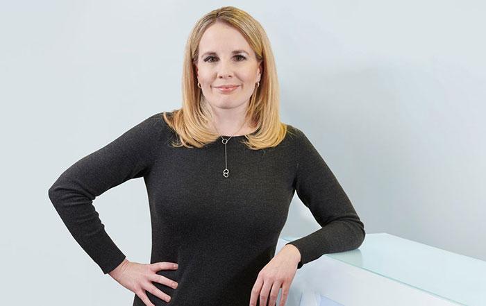 Unsere Anwälte - Karin Steer-Rieger - Strafrecht München & Hamburg