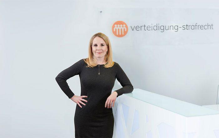 Karin-Steer-Rieger - Rechtsanwälte und Fachanwälte für Strafrecht in München & Hamburg