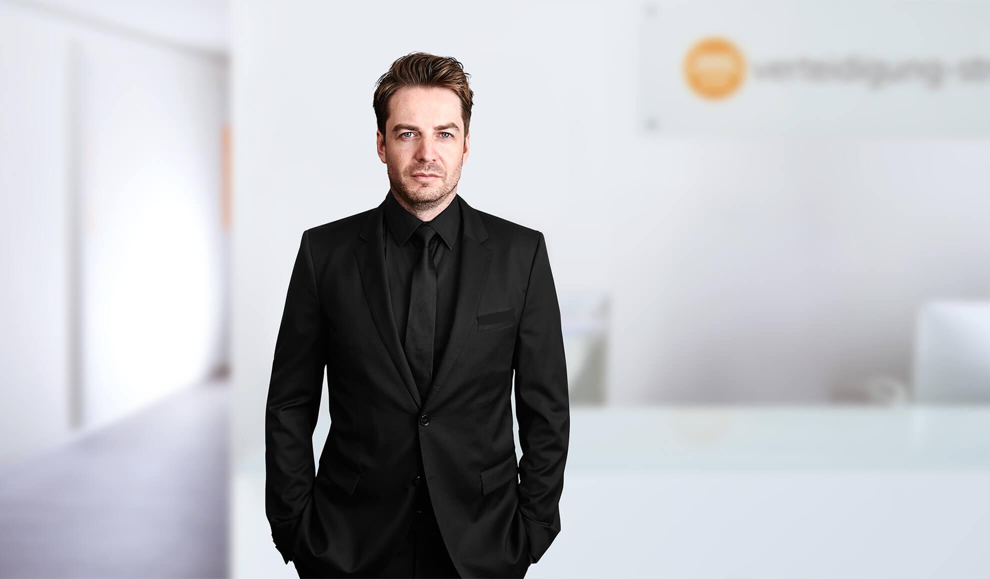 Dr Alexander Stevens - Rechtsanwälte und Fachanwälte für Strafrecht in München & Hamburg
