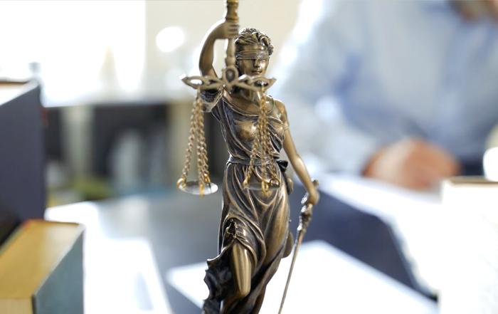 Anklage - Kanzlei für Strafrecht in München & Hamburg