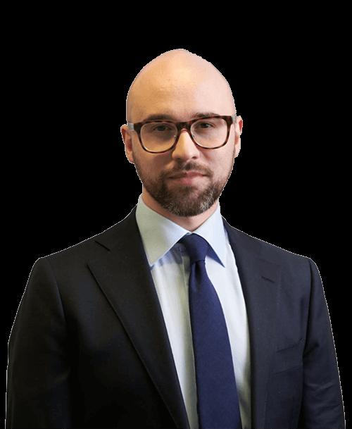 Rechtsanwalt Deniz Aydin
