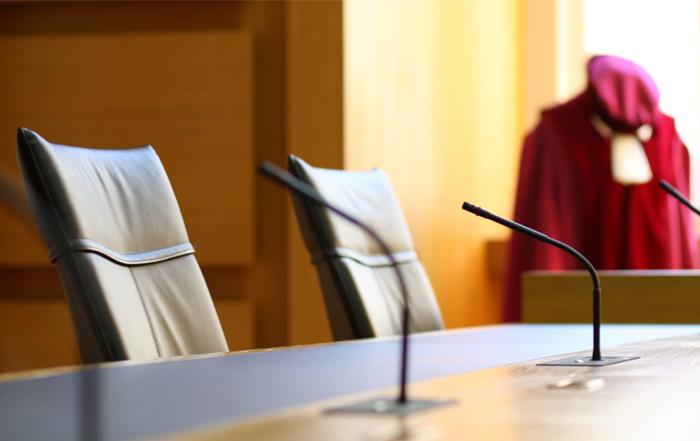 Verfassungsbeschwerde im Strafrecht - Kanzlei für Strafrecht in München & Hamburg