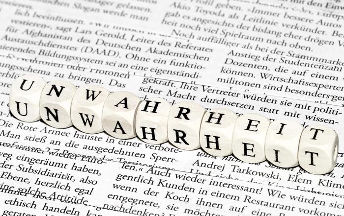 Falsche Verdächtigung bei Sexualdelikten - Kanzlei für Strafrecht in München & Hamburg