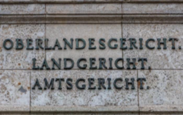 Justizirrtum - Kanzlei für Strafrecht in München & Hamburg