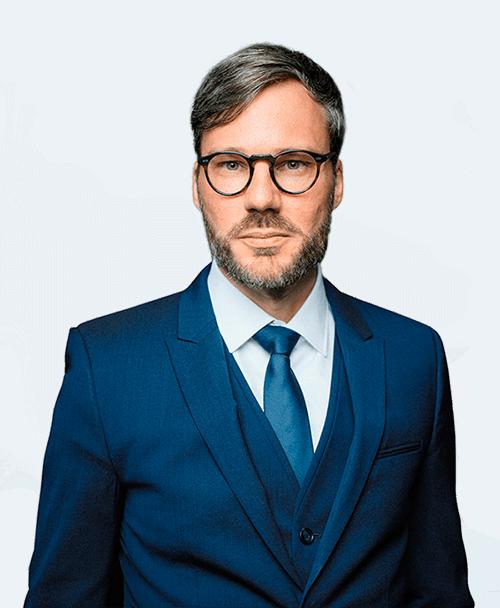 Rechtsanwalt Dr. Jesko Baumhöfener